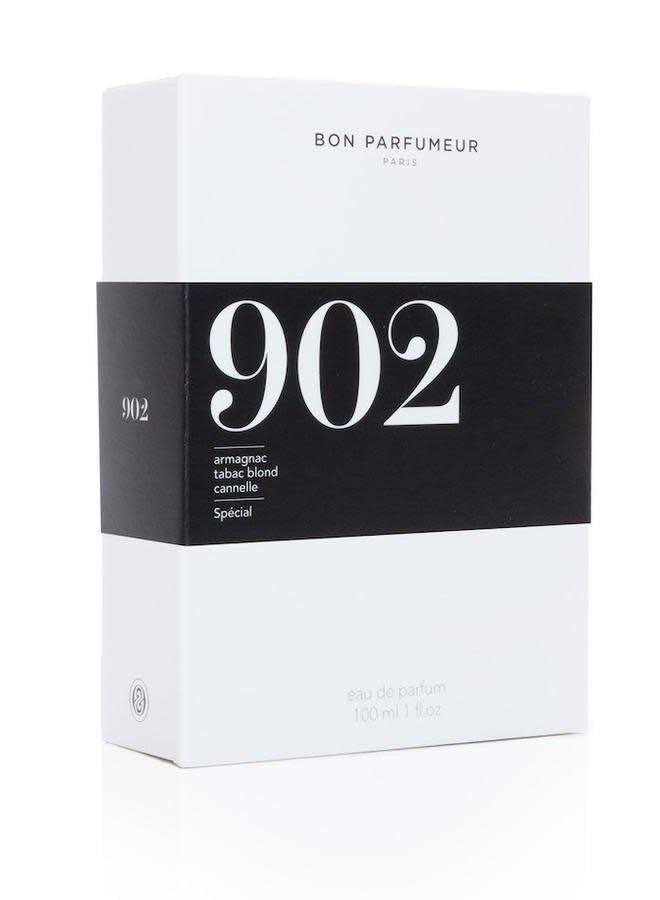 902 : armagnac / blond tobacco / cinnamon