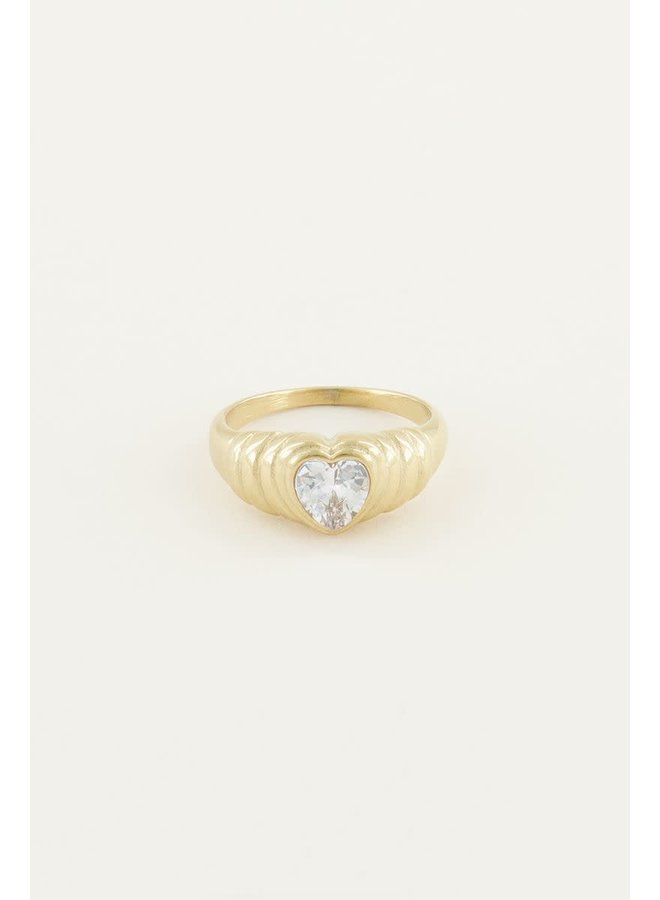 Ring - Sparkle Edition