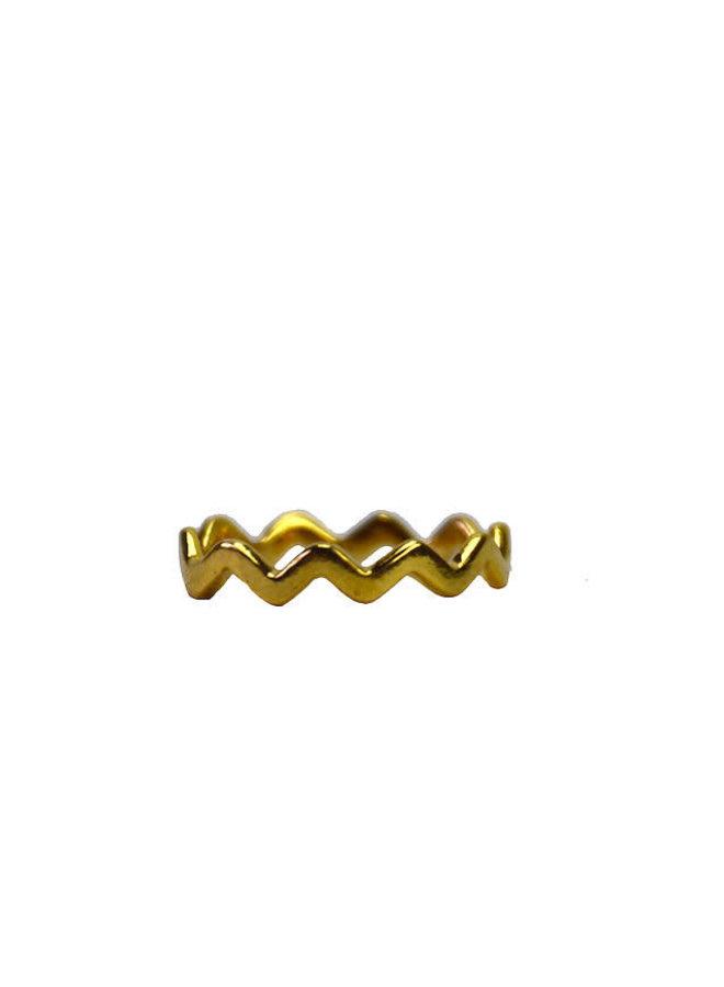 Gold Wave Fever