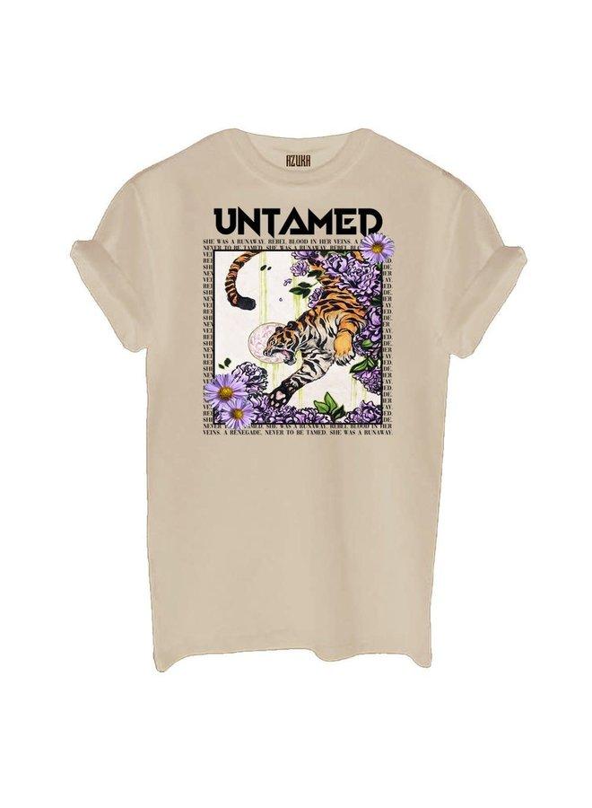 Untamed (rock fit)