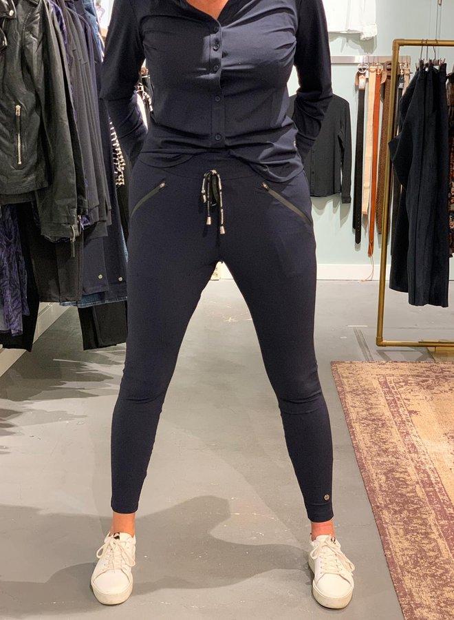 Trouser Tiz - Blue