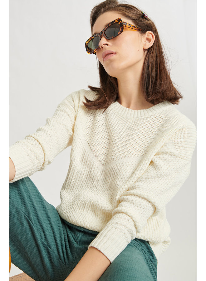 40708a Pullover