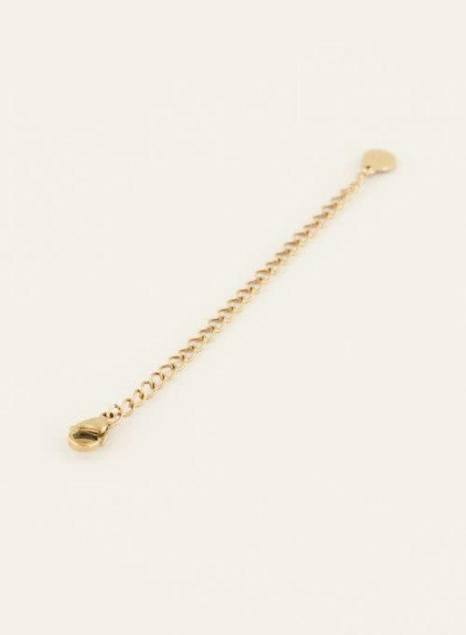 Verlengstukje ketting/armband