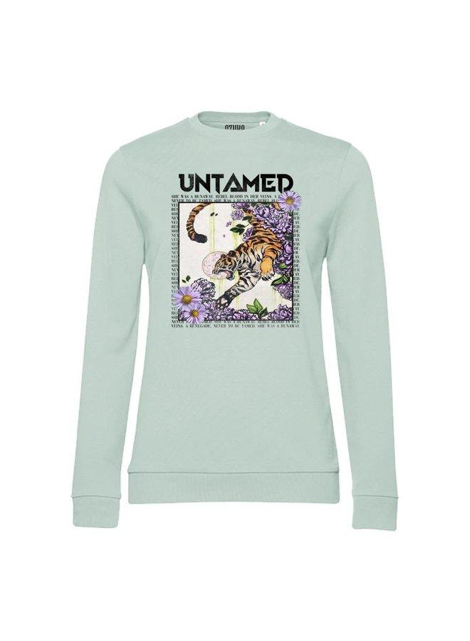 Untamed sweater