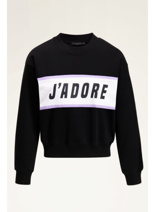 Sweater j'adore