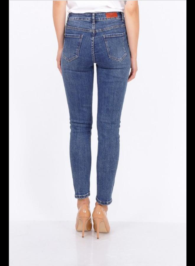 Jeans Toxik 3