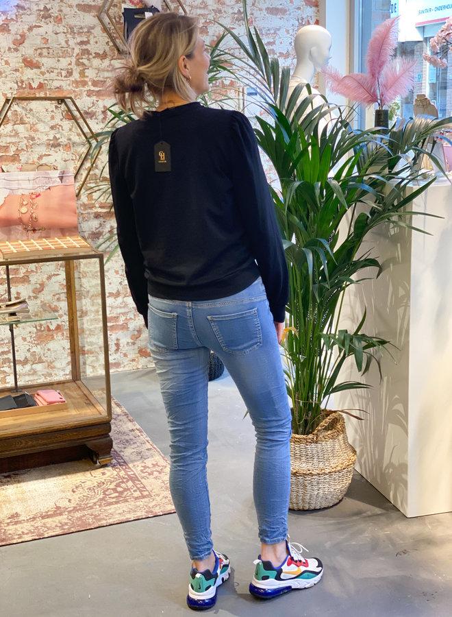 Sweater Pofmouw