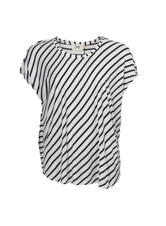 Nugga Stripe T-Shirt