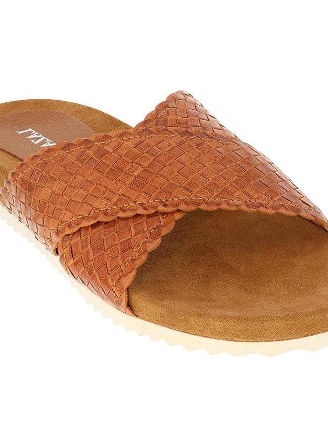 Slipper Tan