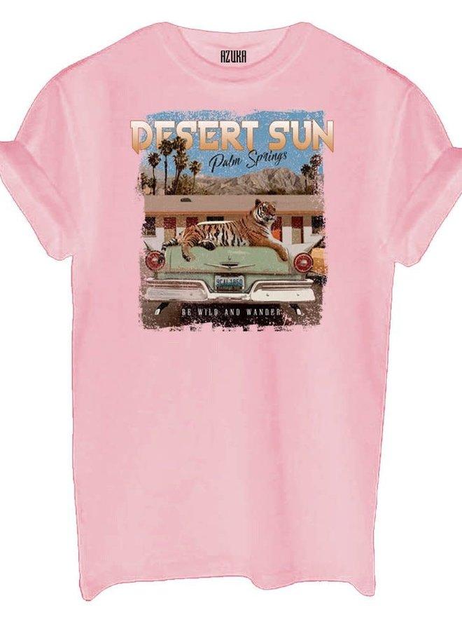 Desert Sun (rock fit)
