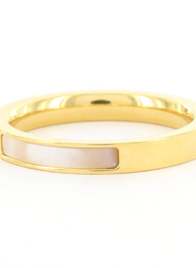 4012 Ring Schelp