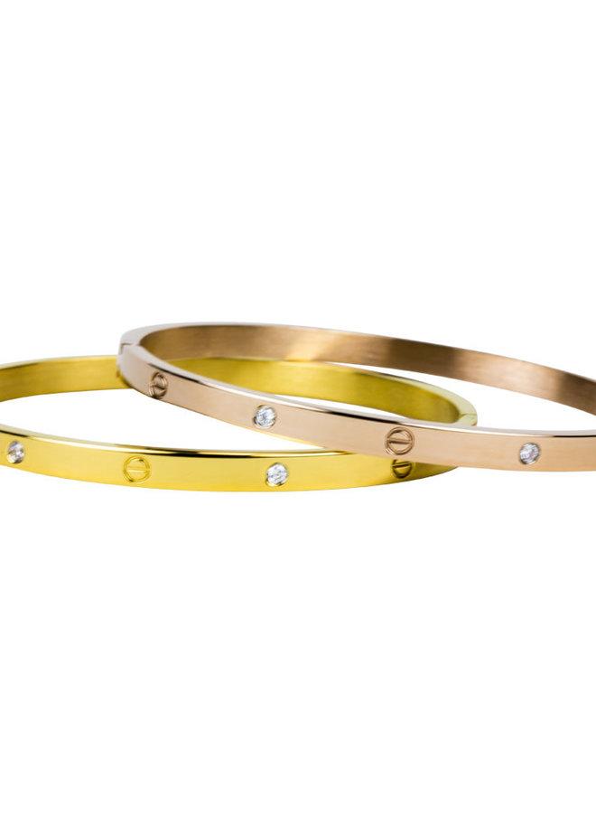 armband  2065 4mm