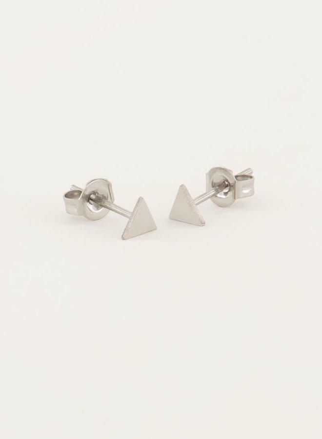 Studs driehoekje