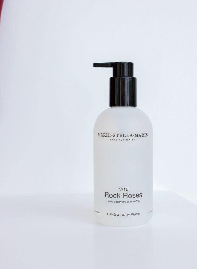 Hand & Body Wash Rock Roses 300 ml
