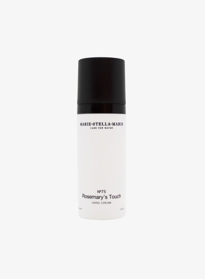 Hand Cream Rosemary's Touch 50 ml