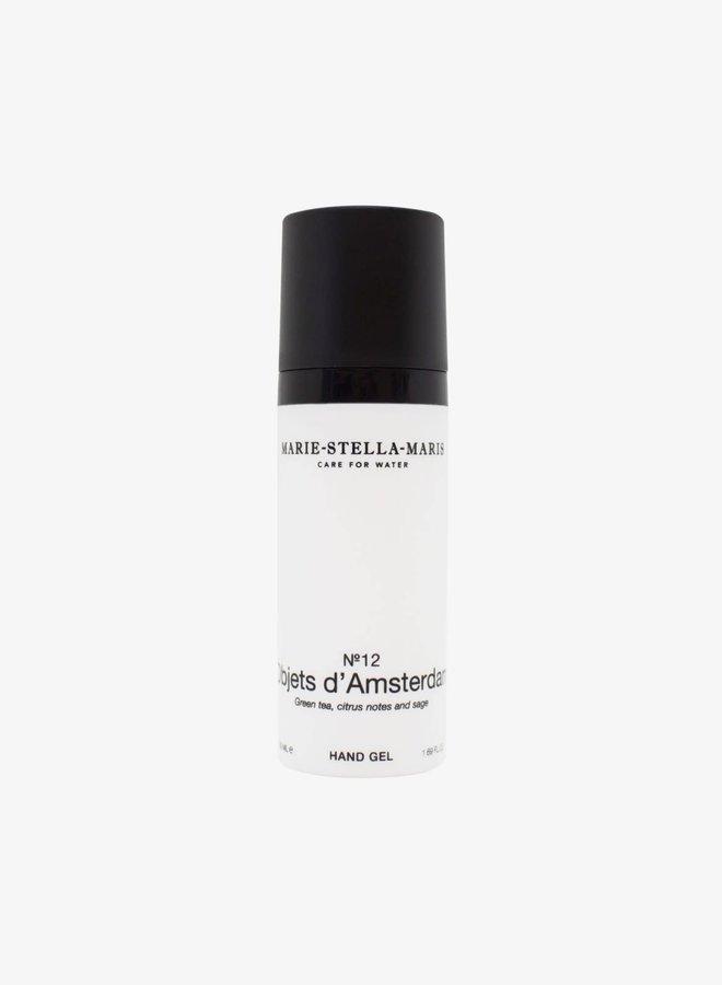 Cleansing Hand Gel Objets d'Amsterdam 50 ml