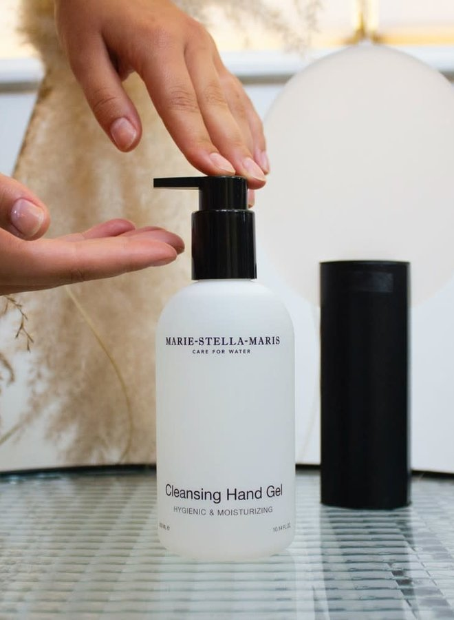 Cleansing Hand Gel Objets d'Amsterdam 300 ml