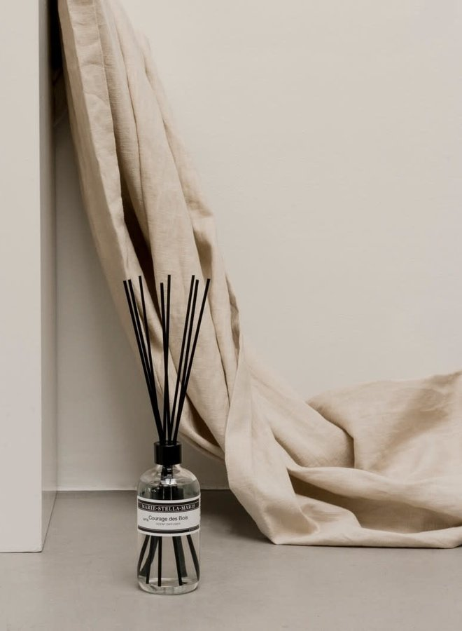 Fragrance Sticks Courage des Bois 240 ml