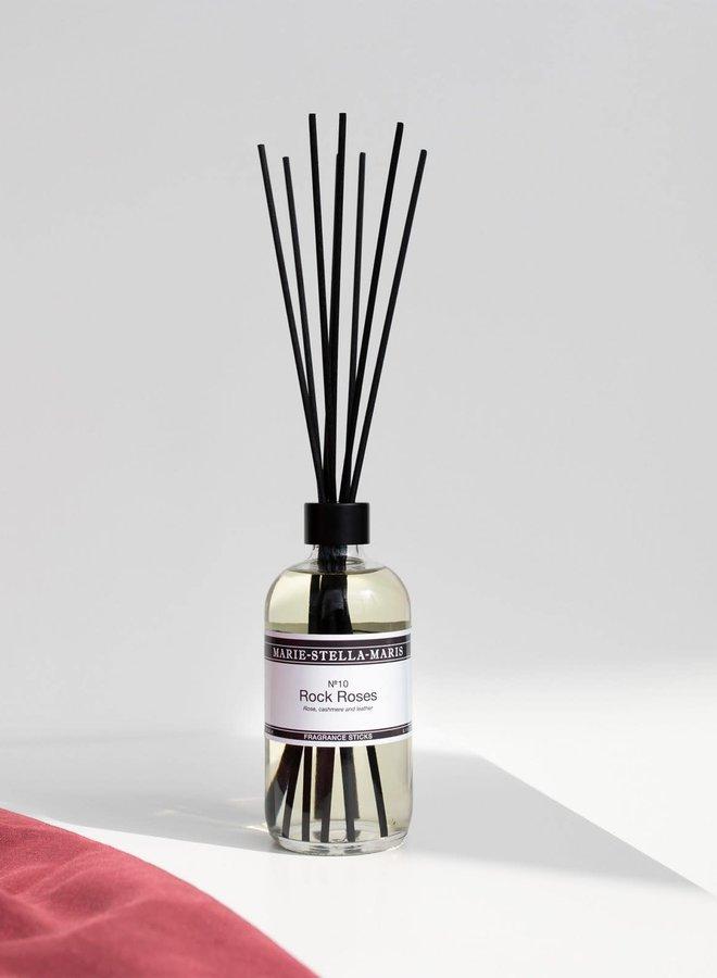Fragrance Sticks Rock Roses 470 ml