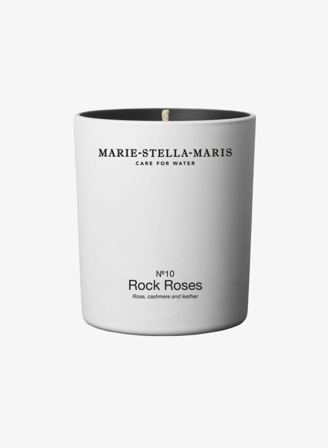 Eco Candle Rock Roses 220 gr
