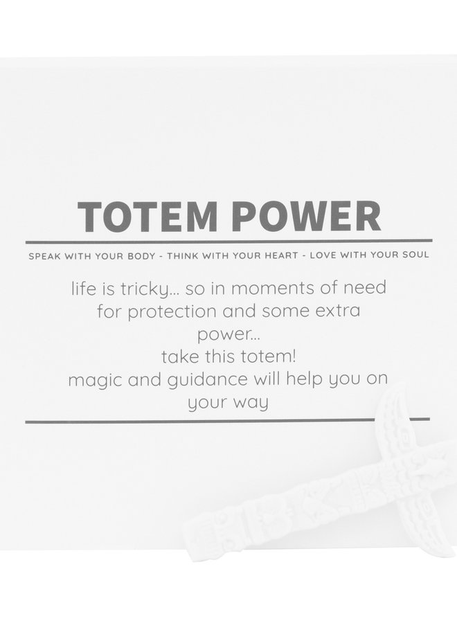 Totempower
