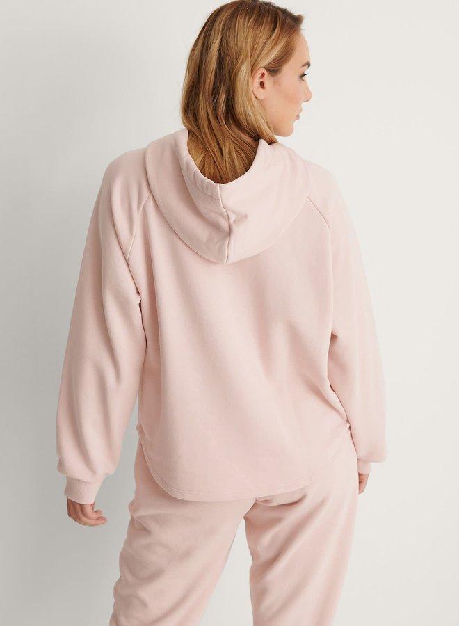 Good Will Printed Sweatshirt