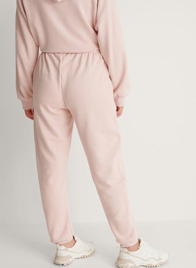 Good Will Printed Sweatpants