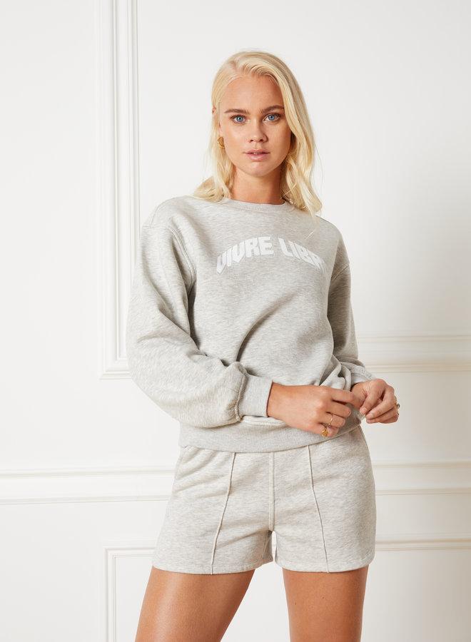 Vivre Grey Sweater