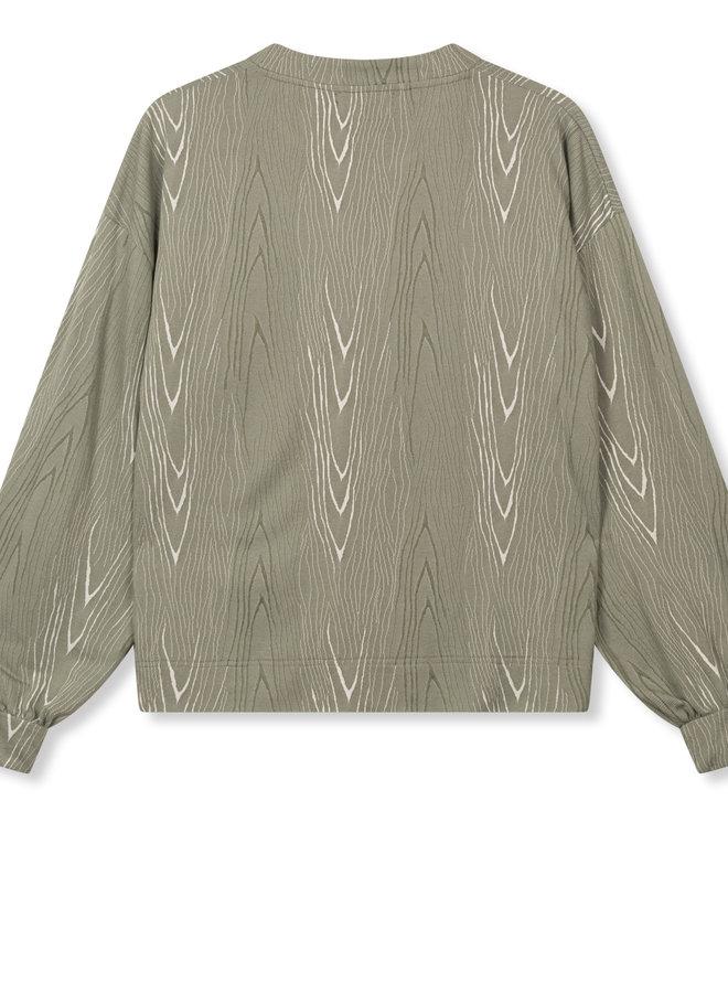 Misha Sweater
