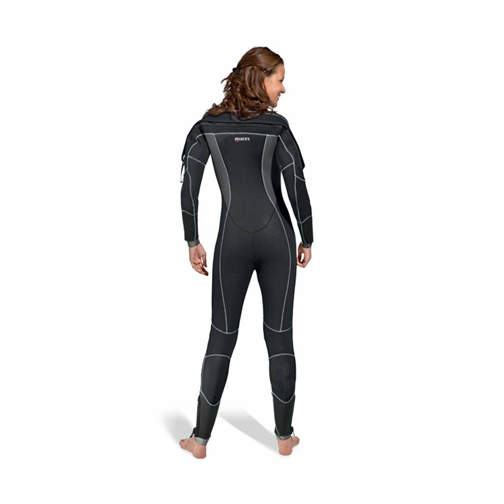 Mares Mares Flexa Therm 6.5mm She Dives semi-dry suit