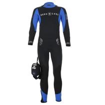 Aqua Lung Balance Comfort 5.5mm wetsuit XXL