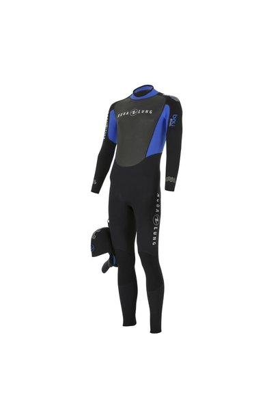 Aqua Lung Bali 3mm wetsuit