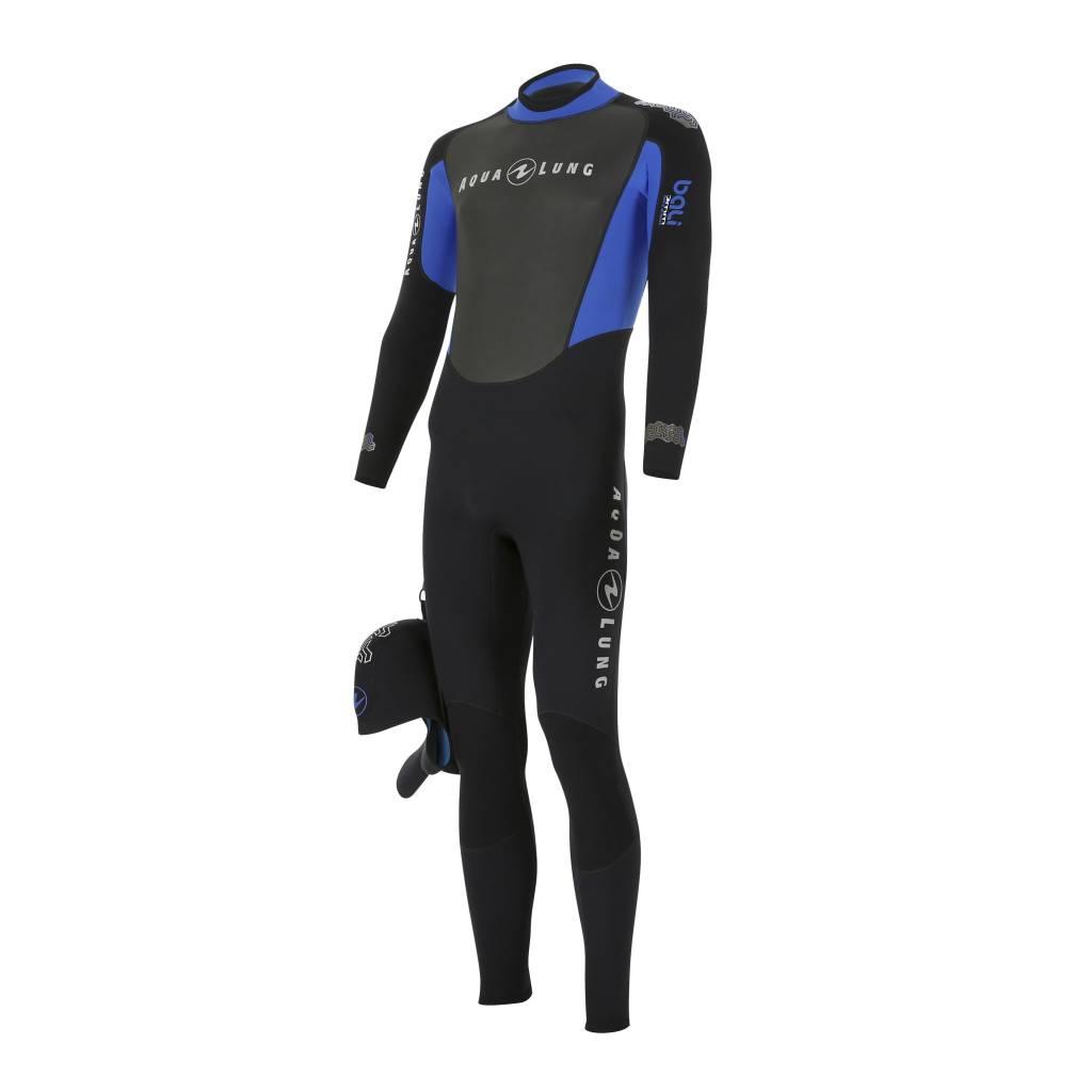 Aqua Lung Bali 3mm wetsuit-1