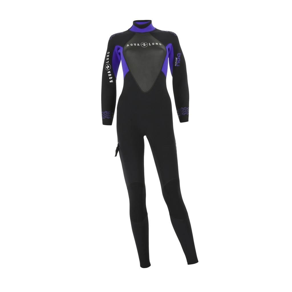 Aqua Lung Bali 3mm wetsuit-2
