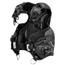 Aqua Lung Soul i3 Ladies BCD - one left size xs/s in black/charcoal