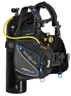 Aqua Lung Pro HD BCD-3