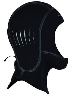 Apeks Heat Zip hood-1