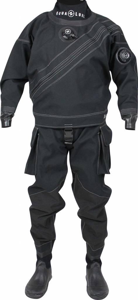 Aqua Lung Alaskan dry suit-1