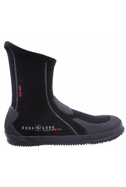 Aqua Lung Ergo Elite 5mm neoprene boots