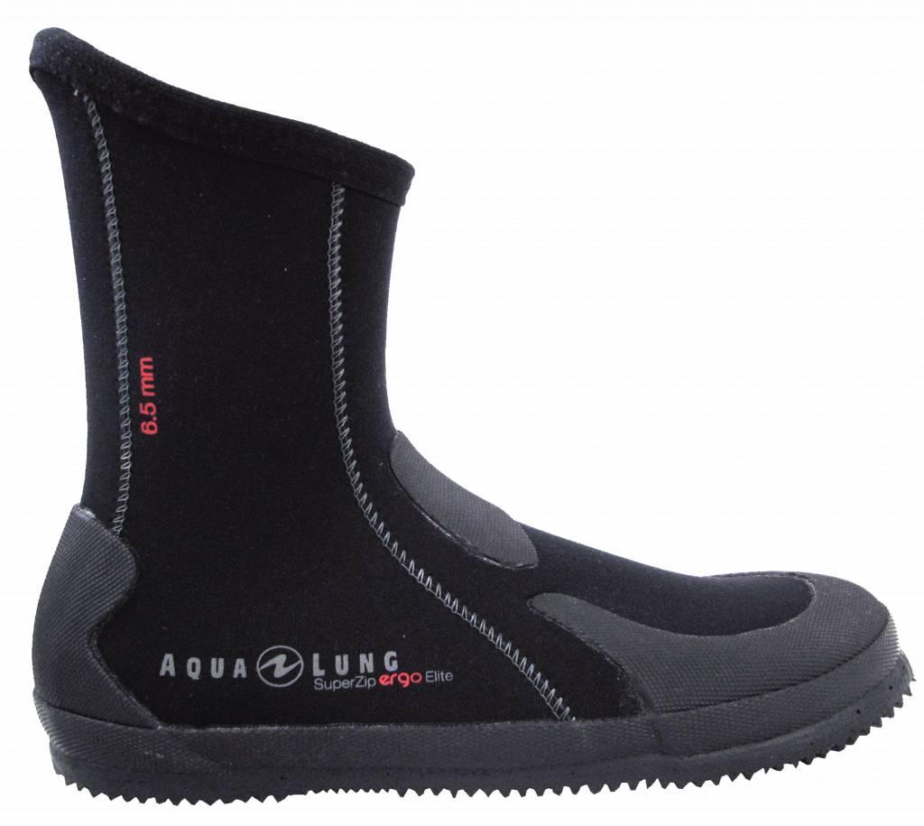 Aqua Lung Ergo Elite 5mm neoprene boots-1