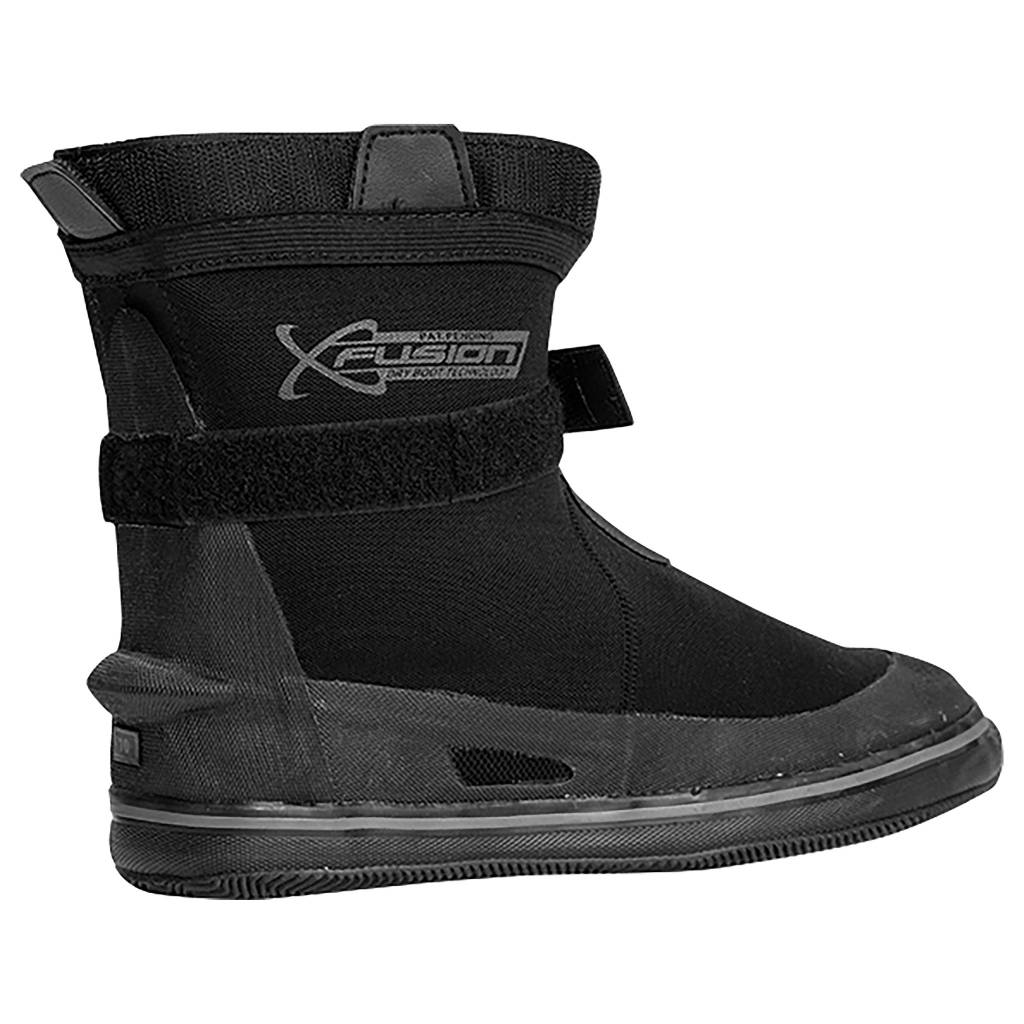 Aqua Lung Fusion drysuit boots-1