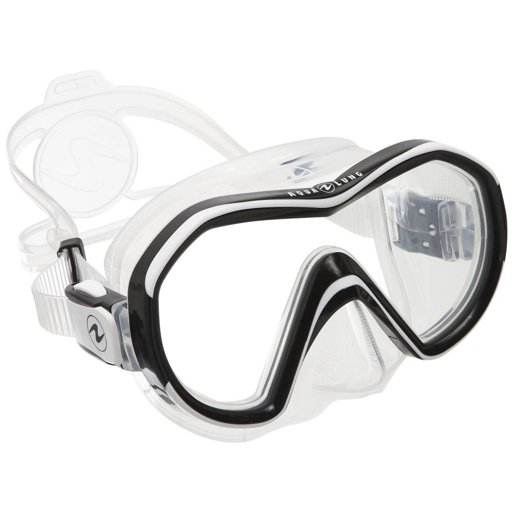 Aqua Lung Reveal X1 Mask-1