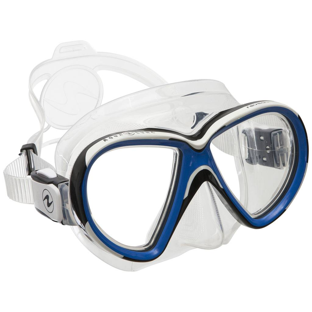 Aqua Lung Reveal X2 Mask-1
