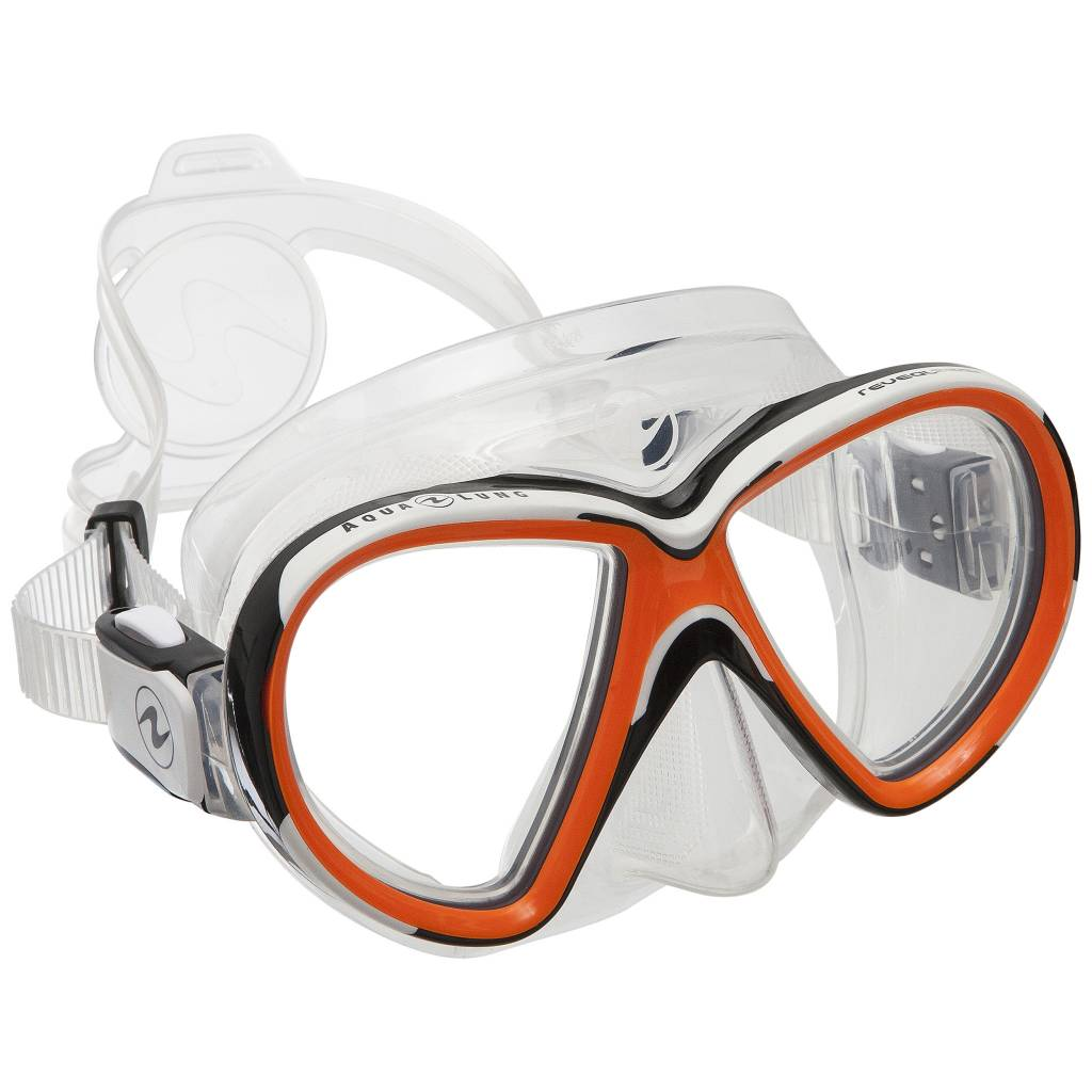 Aqua Lung Reveal X2 Mask-2