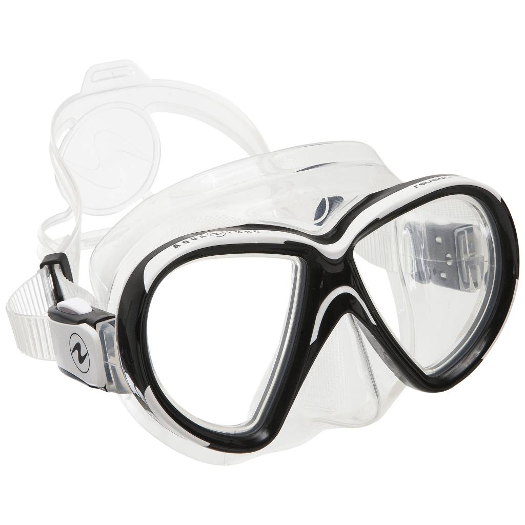 Aqua Lung Reveal X2 Mask-3