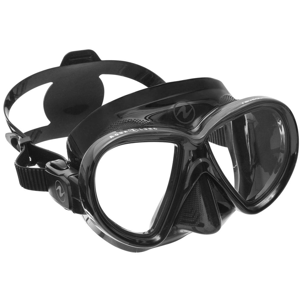 Aqua Lung Reveal X2 Mask-5