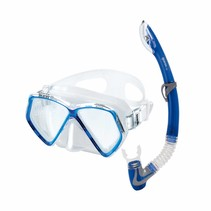 Mares Aquazone Pirate mask/snorkel set