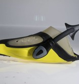 Mares Mares bungee fin strap