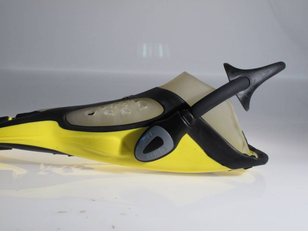 Mares bungee fin strap-3