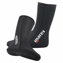 Mares Classic neoprene sock 3mm
